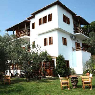 Alexandros campus