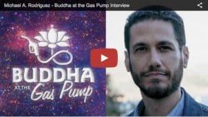 Michal Rodriguez non duality retreat interview
