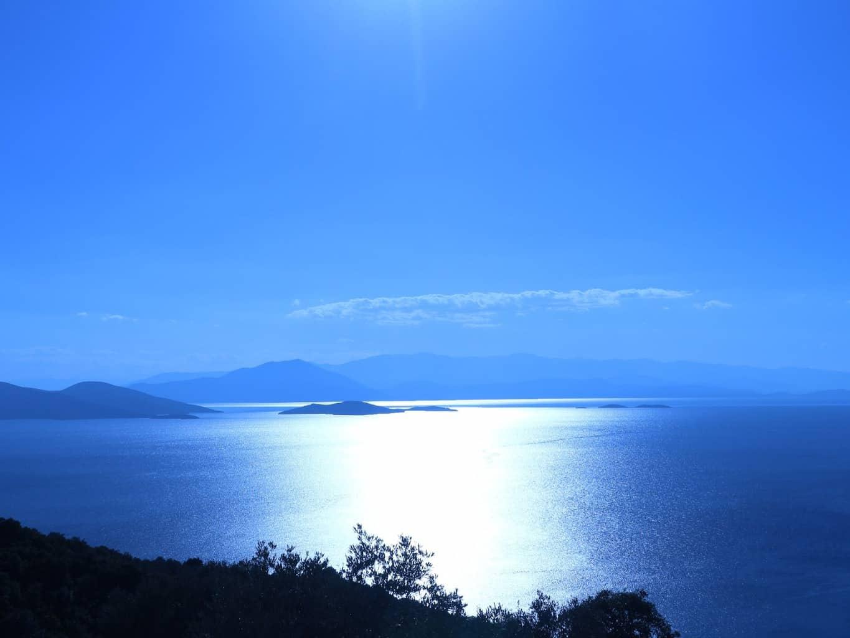 Sunrise Aegean