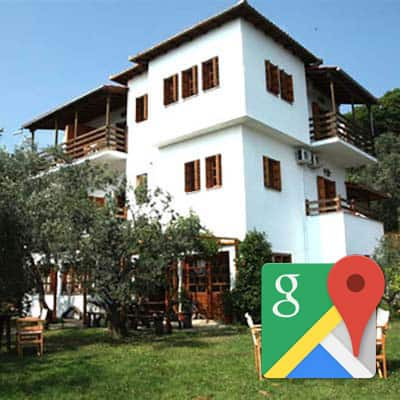 Google Map to Alexandros