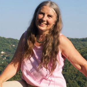 Holistic Healing Workshop With Dr Helen Ford