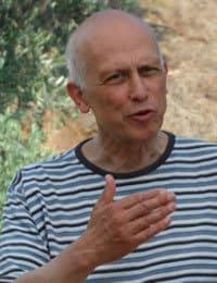 Henk Barendregt - Vipassana Retreat