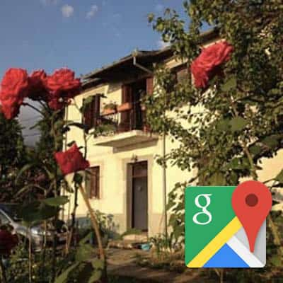 Google Map to Kissos