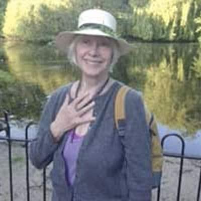 Tamara Alferoff bio