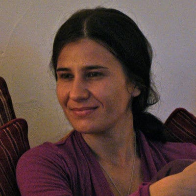 Halina Roszensztrauch, 21 - 28 July 2018, Alexandros