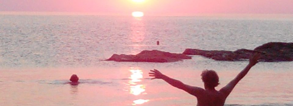 Plaka sunrise