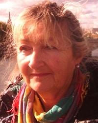 janie mcCloughlin