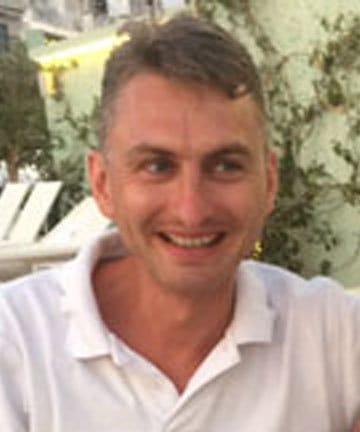 Adam Reising