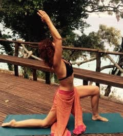 Yoga - Elemental Being