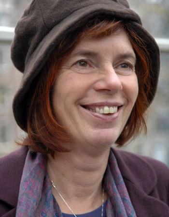 About Anke van Mourik