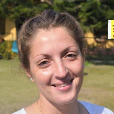 Alida Angela Maugeri, 6 - 20 July,  Kissos