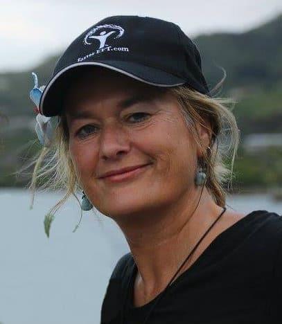 Jeannette van Uffelen, 29th June - 13th July, Anilio