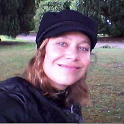 Janet Kaufmann