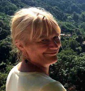 Jeannette van Uffelen