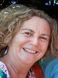 About the Leader —Josanne Broersen